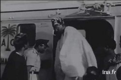Obafemi Awolowo and Nnamdi Azikiwe: 2 legendary statesmen and their cars