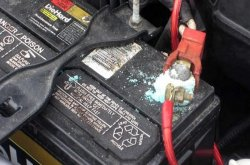 3 simple steps on how to clean car battery corrosion