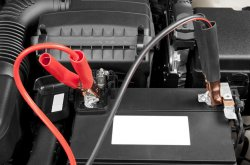 Instructions of jumper cable: learning how to jump start your car!