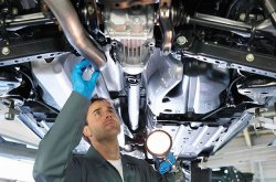 Importance of servicing your car regularly!