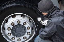 Tire pressure is important. Here's why and how you will check it