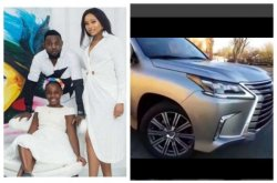 Watch the latest cars AY Strikes got for himself and his wife