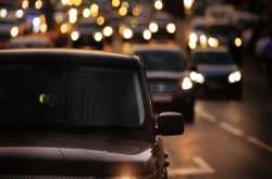 Be wired to these top 5 tips for driving safely at night