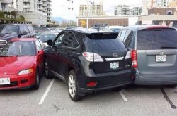 5 Places in Nigeria that you don't want to park your car