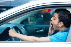Feeling sleepy while driving? Here are 5 tips to prevent it