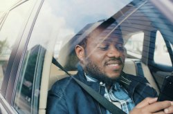5 things you can do when stuck in Lagos traffic