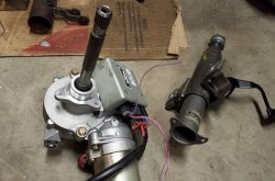 Step by step guide to fix Power Steering issues