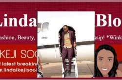 Holy fear grips bloggers over Pastor Suleiman's new jet