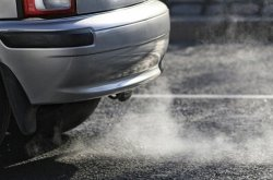 Main causes of white smoke from exhaust & how to fix it