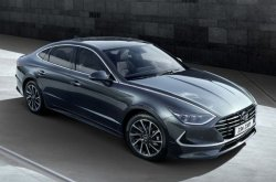 Amazing features of the upcoming mid-size sedan 2020 Hyundai Sonata!