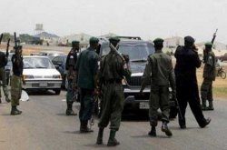 What not to do when pulled over by Nigerian police