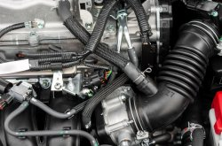 How long should one expect the belts and hoses in a car to last?