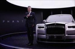 Rolls Royce is set to auction bespoke Rolls-Royce Phantom to celebrate 115 years