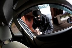 Tips for preventing your car from getting stolen
