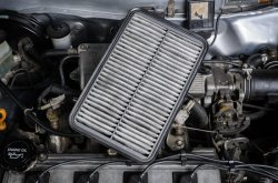 3 main reasons for engine-oil-contaminated air filter and solutions