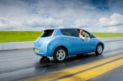 9 things to note for when reversing your car