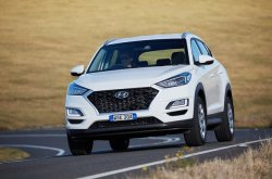 A review and guide to buying the new Hyundai Tucson 2019