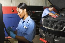 7 car-related careers for car lovers to try