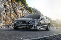 Audi S7 2019 review – Potent mild-hybrid diesel engine