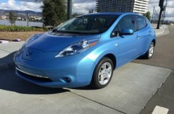 Nissan says its Leaf batteries can last 22 years, 10 years longer than the car itself