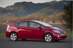 When is the best time to change car battery in your Toyota Prius?