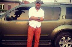 Yul Edochie survives car crash along Ore road