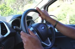 3 must-know steering wheel turning techniques