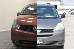 Used car review: 2005 Toyota Sienna vs 2005 Nissan Quest