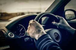 What you should do in the car before you drive