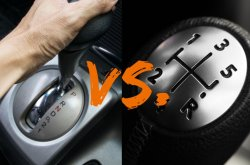 Automatic vs manual: which is faster?
