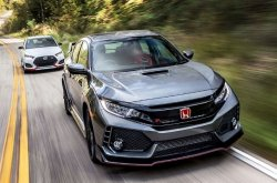 Hyundai Veloster N 2019 vs Honda Civic Type R 2019: Battle of the hot hatches