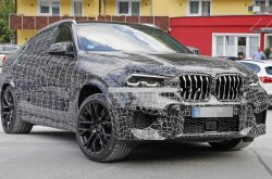 Speculations around the upcoming 2020 BMW X6 M!