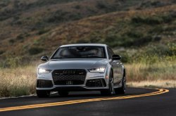 World's fastest armored car: Check out this 2020-mph Audi RS 7 Sportback from AddArmor