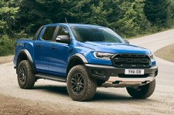 Ford Ranger Raptor 2019 review: Always ready for an off-road ride
