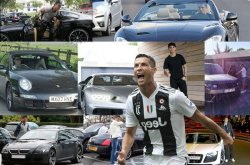Top 10 richest footballers in the world
