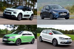 Top 10 most popular cars in Nigeria & their prices in 2019