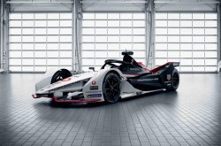 Take a look at Porsche 99X Electric, the new entry into Formula E