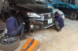 A-Z of buying new car tires in Nigeria for Naija drivers