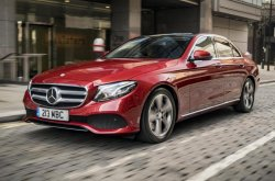 Should you buy a Mercedes Benz E350?
