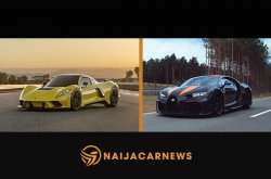 Hennessey accepts speed challenge from Bugatti, promising Venom F5 will hit 310.6mph record