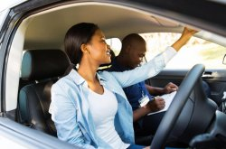 5 driving mistakes you can avoid as a learner driver