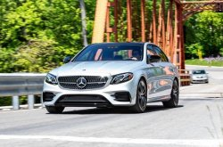 A brief review of the 2019 Mercedes-AMG E53 sporty sedan that is simply a Gem