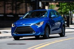 Brief reasons why the subcompact 2019 Toyota Yaris outshines its competitors