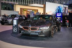 Adieu! BMW sends i8 sports car off with special edition, the 2020 i8 Ultimate Sophisto Edition