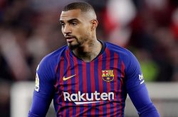 Kevin-Prince Boateng confirms money can't buy happiness after purchasing 3 luxury cars in one day