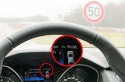 How does a speed limiting device work?