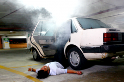 Carbon monoxide poisoning: 4 ways to prevent it in your car
