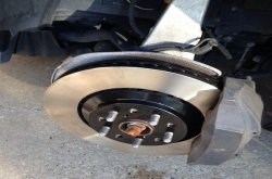 A troubleshooting checklist to determine need for brake replacement