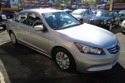Honda Accord 2012 price in Nigeria, review & used car buying guide