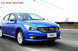 GAC GA3S and GAC Motor prices in Nigeria